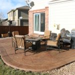 home backyard decorative Patio 1 - After 3