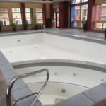 Custom Commercial Pool and Restoration